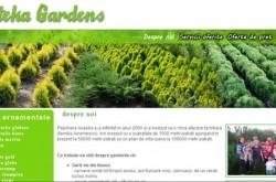 plante ornamentale aclimatizate