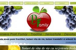 pomi fructiferi vita de vie