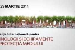 expozitie internationala pentru protectia mediului