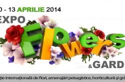 expzitie internationala de flori amenajari peisagistice